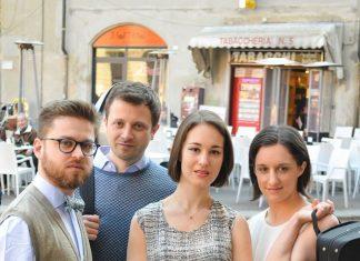 UM Quartetto Adorno