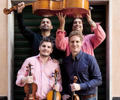 UNIONE Quartetto Cremona
