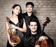 Unione Trio Kanon