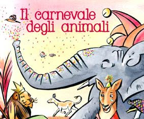 Regio Carnevale animali