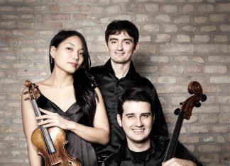 UM Trio Kanon