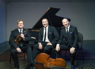 UM Trio Montrose