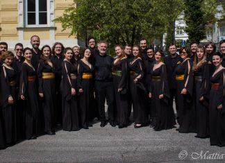 MITO Coro da camera di Torino
