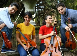 MITO Quartetto Guadagnini