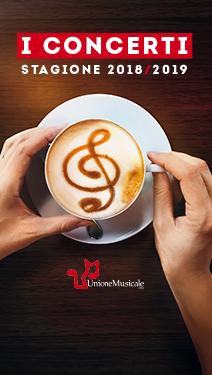 Unione Musicale banner 2018-2019