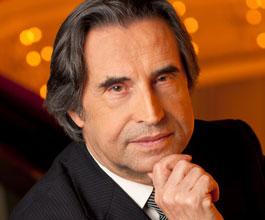 Riccardo Muti © Todd Rosenberg Photography - By courtesy of riccardomutimusic.com